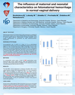 The influence of maternal and neonatal characteristics on fetomaternal hemorrhage in normal vaginal delivery